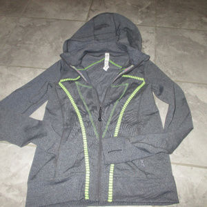 Ivivva activewear is Lululemon for girls size 12